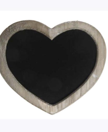 Corazón de Pizarra-0
