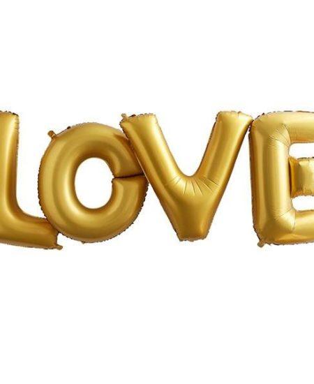 comprar globo love