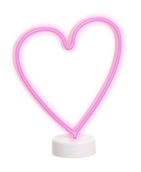 comprar corazon neon
