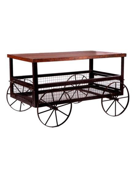 compra carro madera