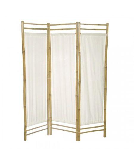 biombo-amorim-3-paneles-bambu-natural-poliester-blanco
